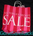 victoria's secret semi annual sale