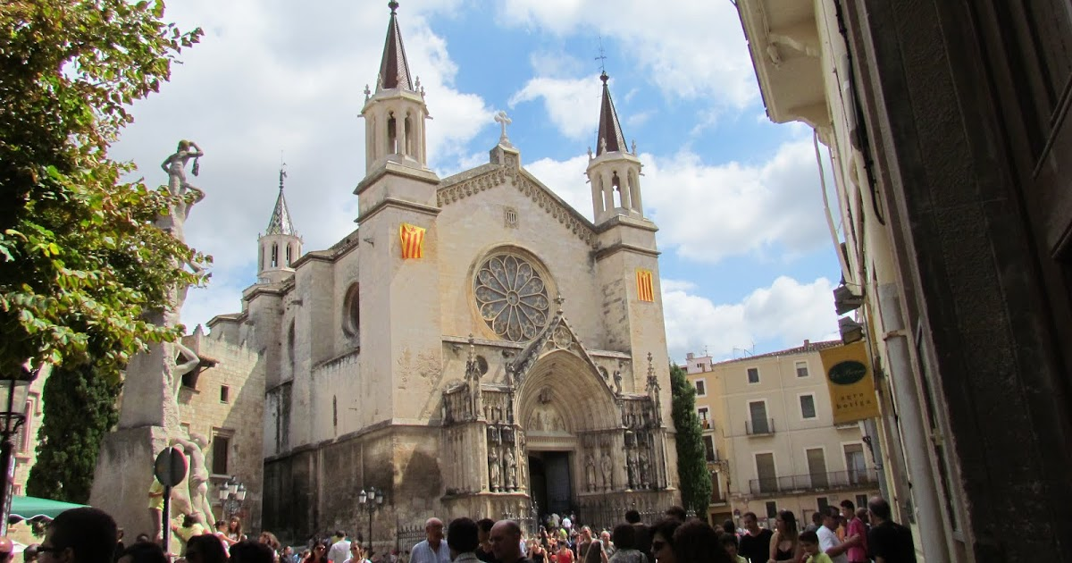 Con ixer catalunya bas lica de santa maria a vilafranca for Morato vilafranca