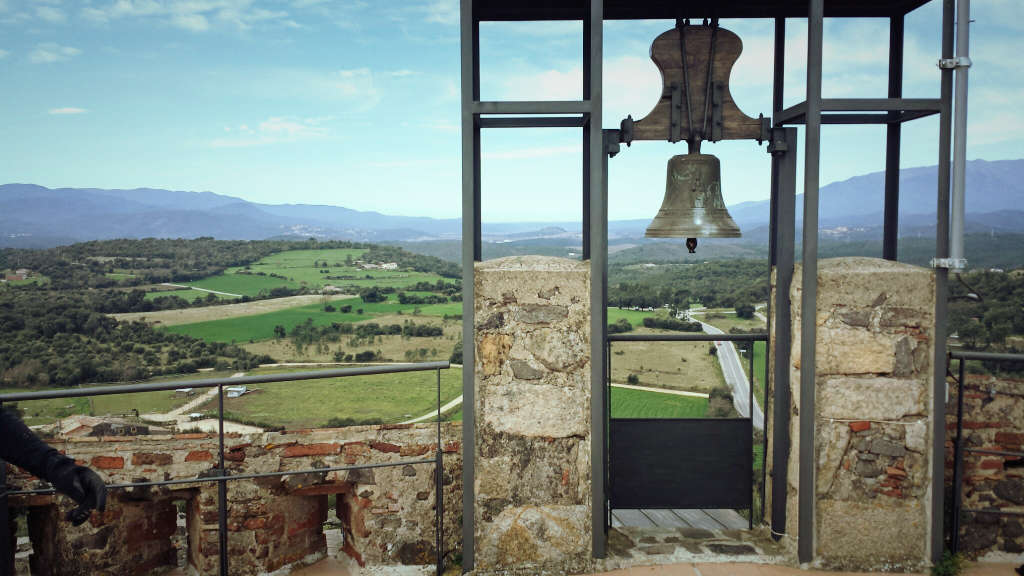 Castell de Torcafelló