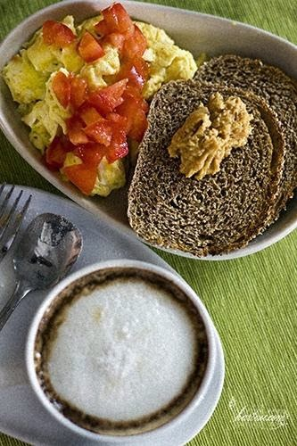 5 Faciles Desayunos Saludables Energia