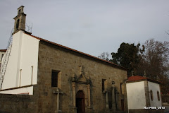 Igreja das Chagas - Lamego