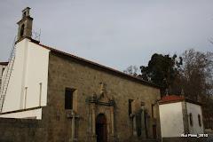 Igreja das Chagas - Lamego