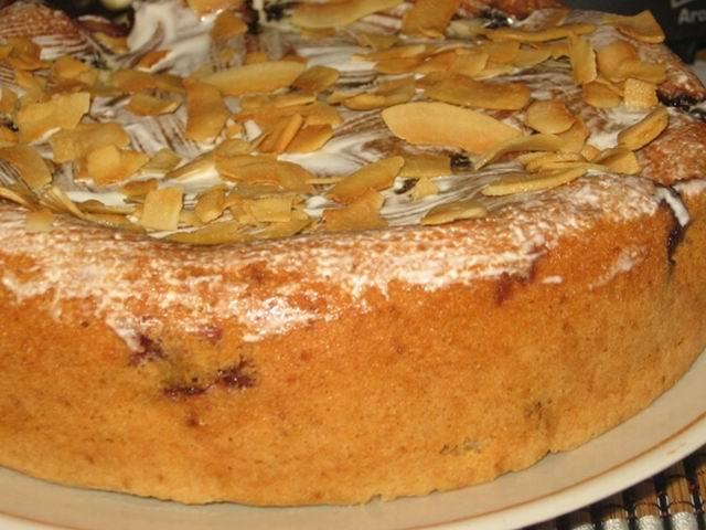 Пирог слоеный в мультиварке рецепт с