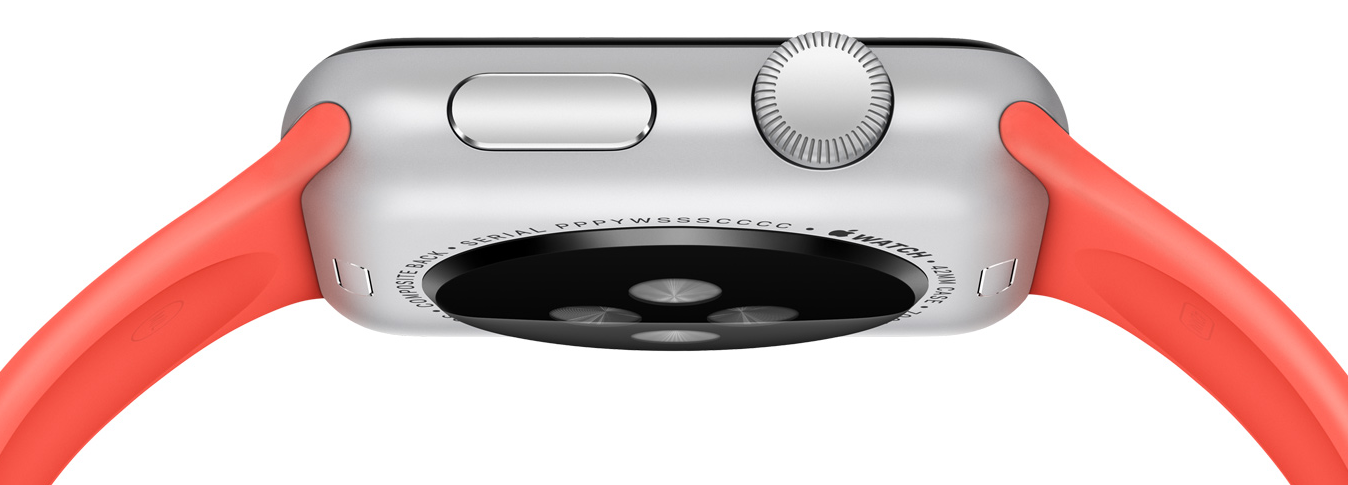 CAJA APPLE  WATCH SPORT