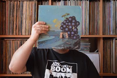 Moby Grape - Wow 1968   (Columbia)
