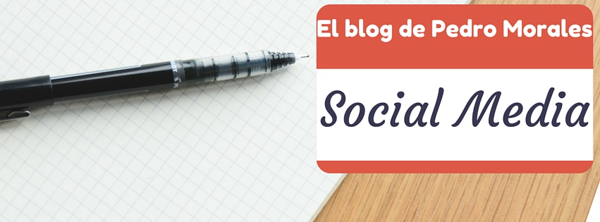 El blog de Pedro Morales