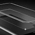 Aluminium schermrand voor iPhone 6