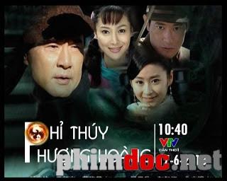 Phi Thuy Phuong Hoang