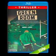 Habitación verde (2015) BRRip 720p Audio Dual Latino-Ingles