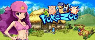Game PokeZoo Online