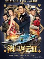 Sòng Bạc Ma Cao 2 - From Vegas to Macau 2