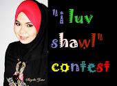 I LUV SHAWL