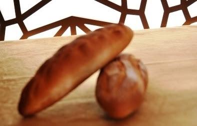 خبز فرنسي (باجيت)