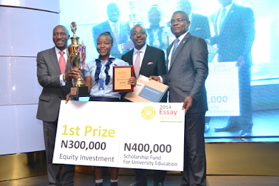 Seven fund essay competition