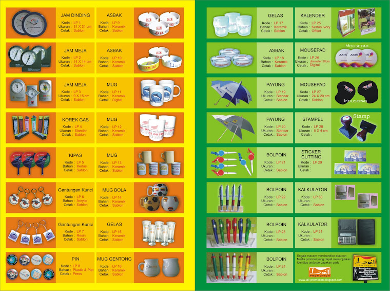 katalog brosur