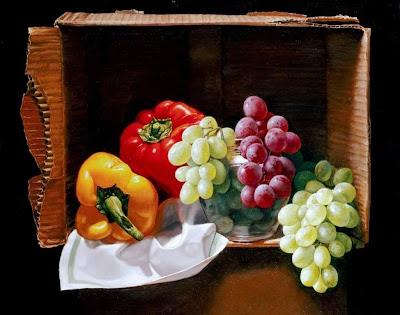 bodegones-pinturas-realistas