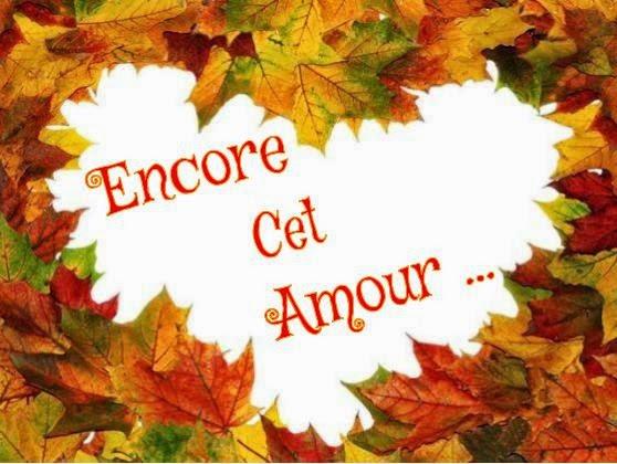 L'amour dans l'automne et son charme