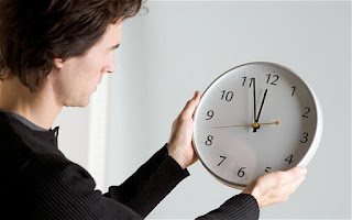 Not enough hours in the day? Scientists predict time will stop completely
