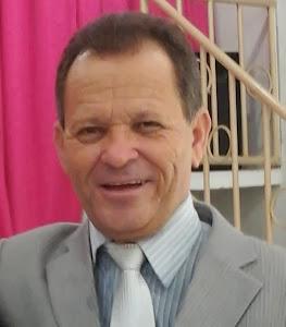 Pastor Jasson Barreto
