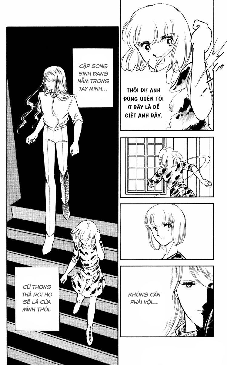 Umi no Yami, Tsuki no Kage chap 36 - Trang 20