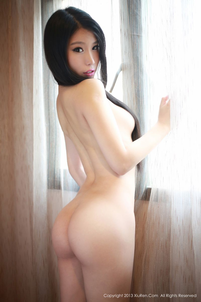 chinese women naked ass pictures