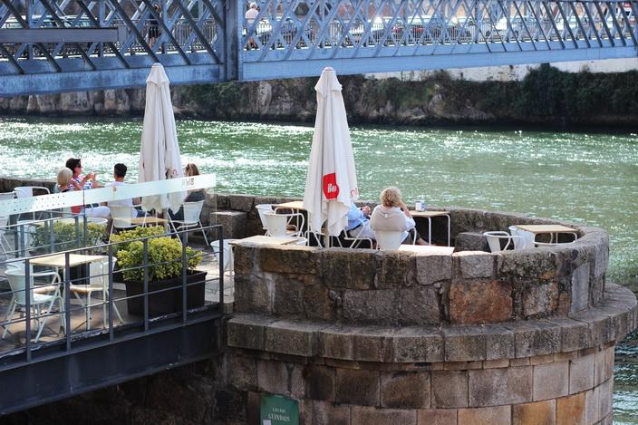 Oporto - Porto - Portugal - Rio Duero - Viajes