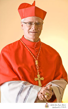 Nosso Arcebispo Metropolitano