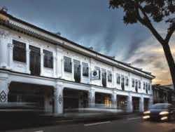 Hotel Murah di East Coast/Katong Singapore - Venue Hotel