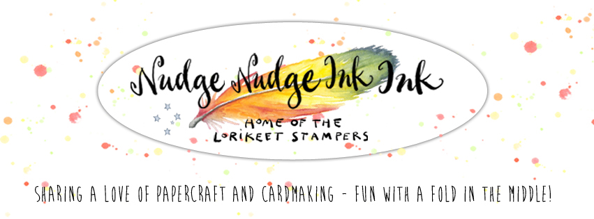 Nudge Nudge Ink Ink