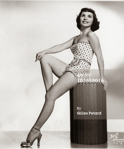 Teresa Brewer Net Worth