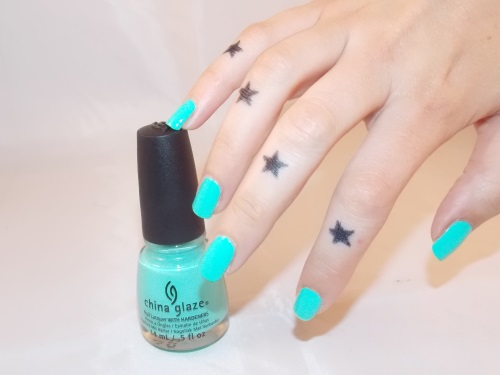 too yacht to handle china glaze blog beauté psychosexy