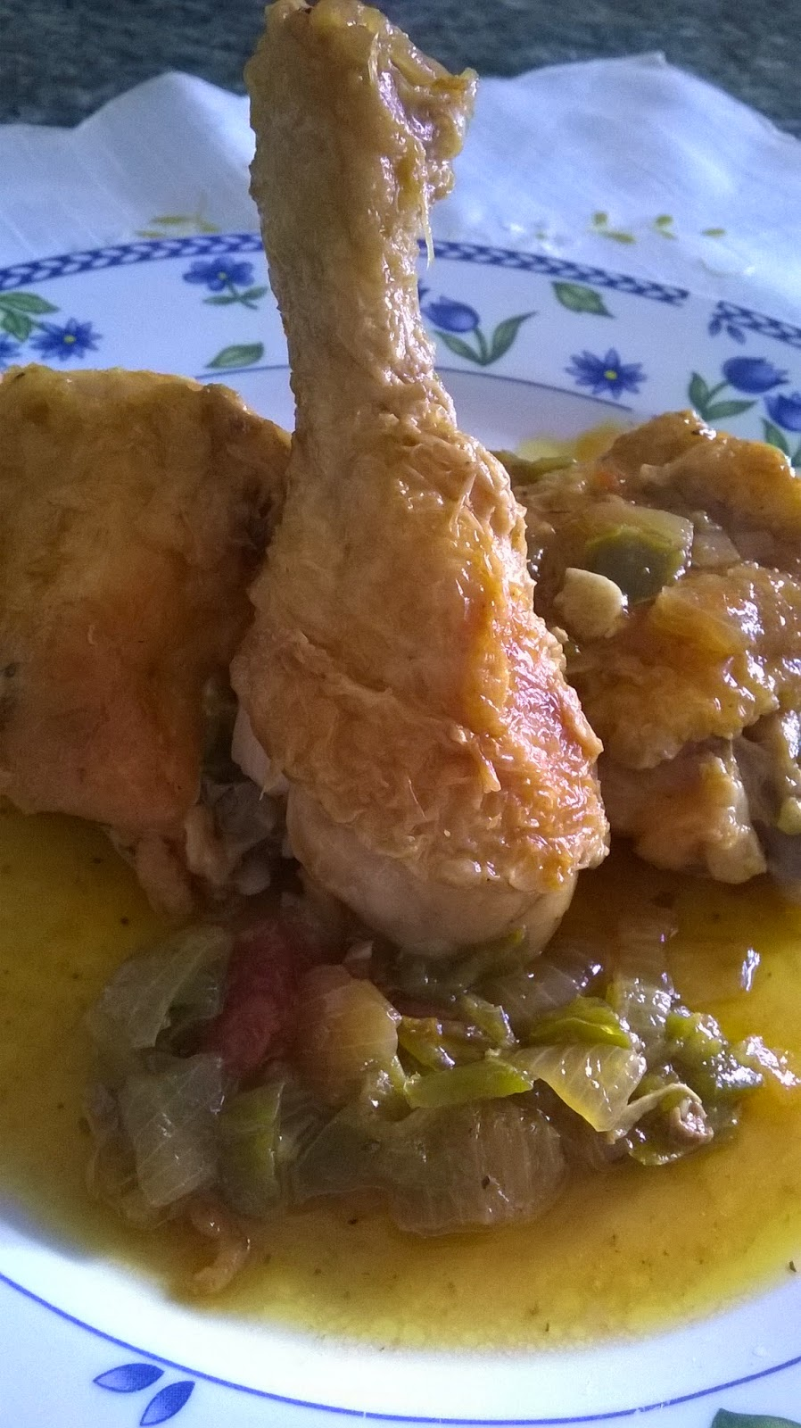 POLLO AL CHILINDRON 2