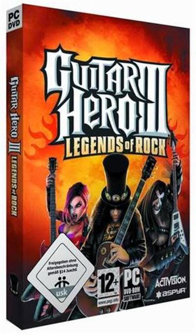 Guitar Hero 3 - Legends Of Rock For PC Cover Logo Gratis http://jembersantri.blogspot.com