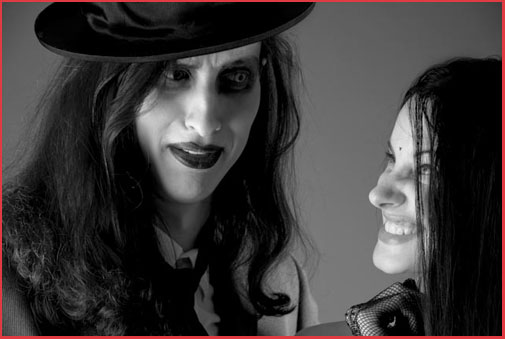 Emmanuelle Lugand Photographe / Venus XIII Didelabedeli / Bijoux A mon seul desir / Adelheid Creations / Skylee Dolly