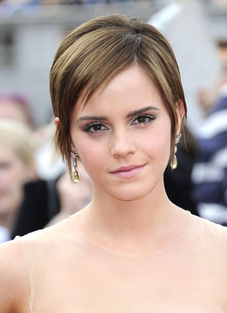 fancy bun hairstyles : ... Jaw Women Hairstyles Fabulous hairstyles for 2012 ~ long hairstyles