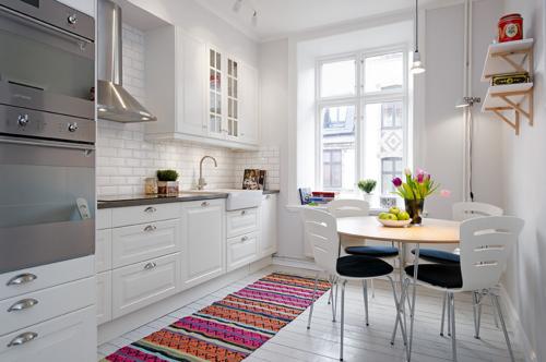 decoracao cozinha e copa : decoracao cozinha e copa:Projeto moderno, com iluminação bem planejada e uma copa bem ampla.