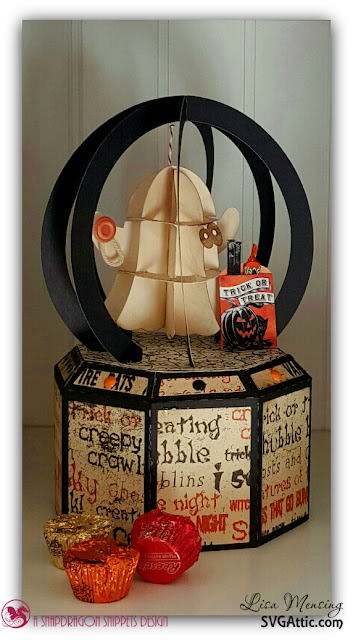 SVG Attic JGW Snow Globe and SDS Ghostly Graveyard
