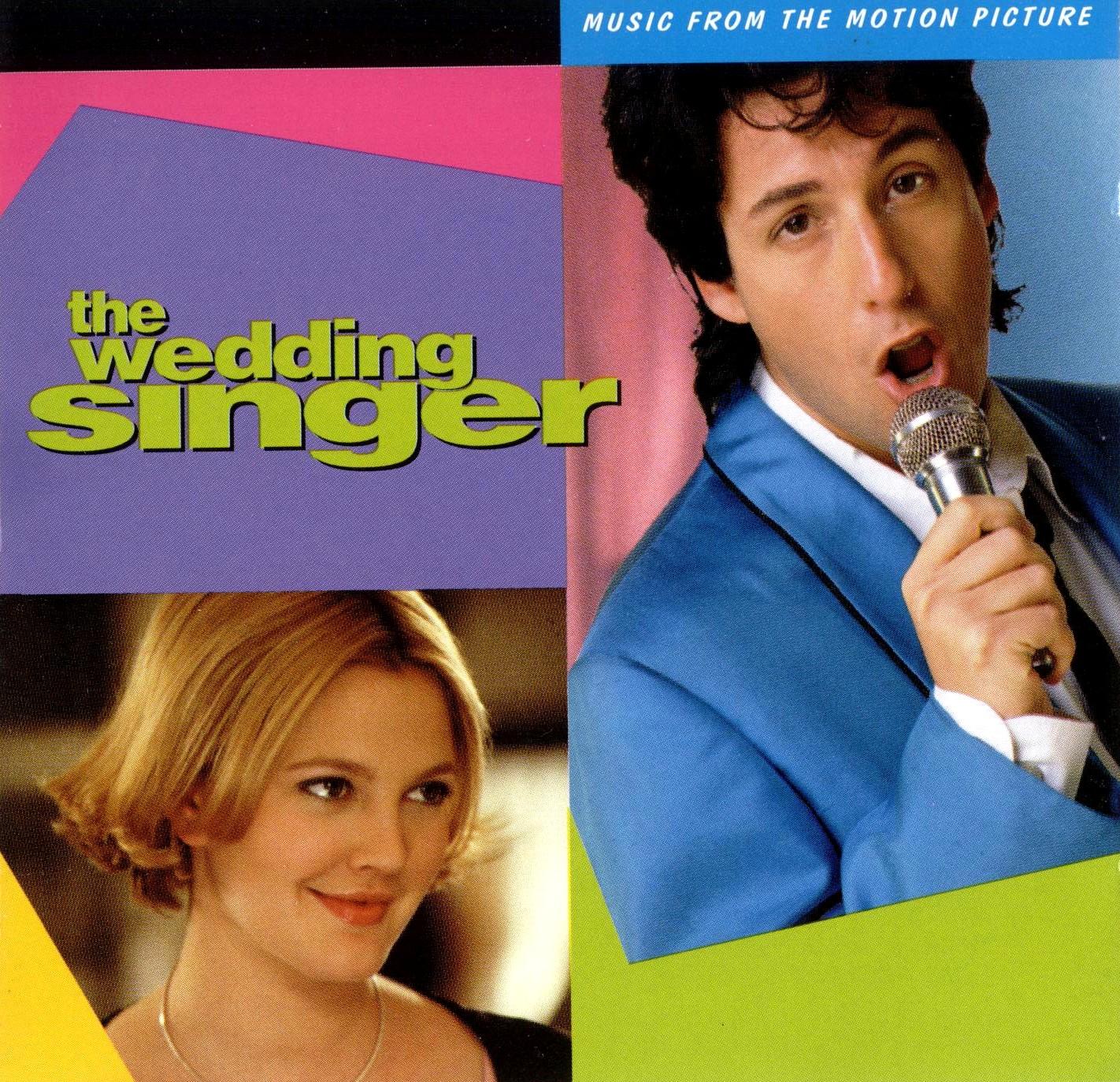 Wedding Singers: Swingville: The Wedding Singer Soundtrack (1998