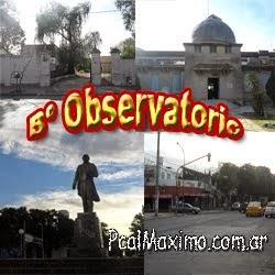 Barrio Observatorio