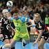 Frauen Handball CL - Vardar blamiert sich in Leipzig