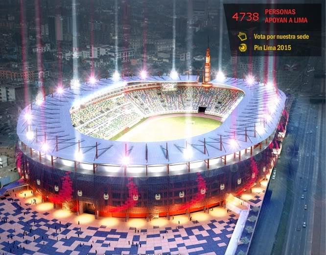 Estadio nacional lima per f tbol per for Puerta 9 del estadio nacional de lima