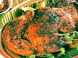 Resep Ayam bakar Yang Mudah
