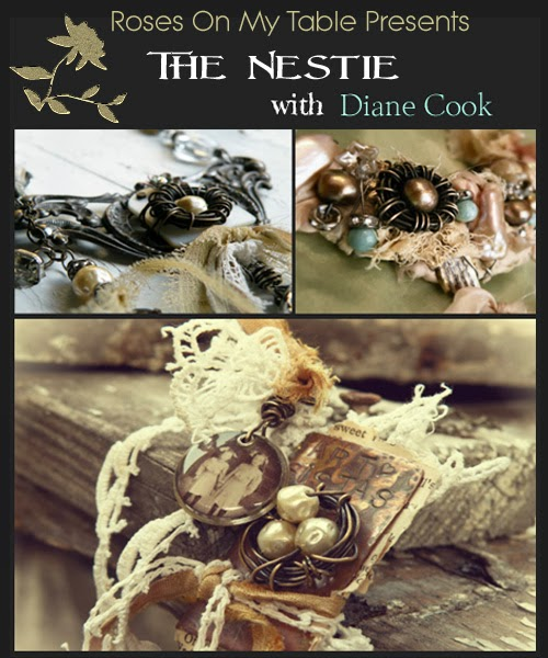 """The Nestie"" will be available November 1st!"
