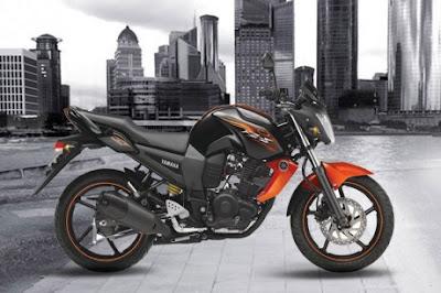 Motor Yamaha Terbaru 2013
