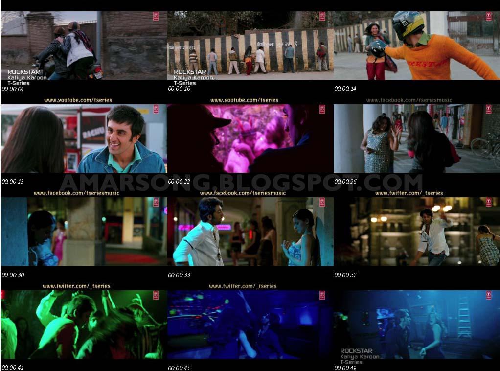 Katiya Karoon - Rockstar (2011) HD Video Download