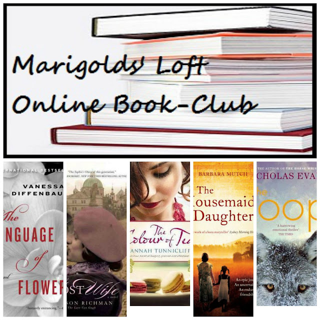 online book-club