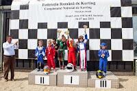 Campionatul National de Karting al Romaniei