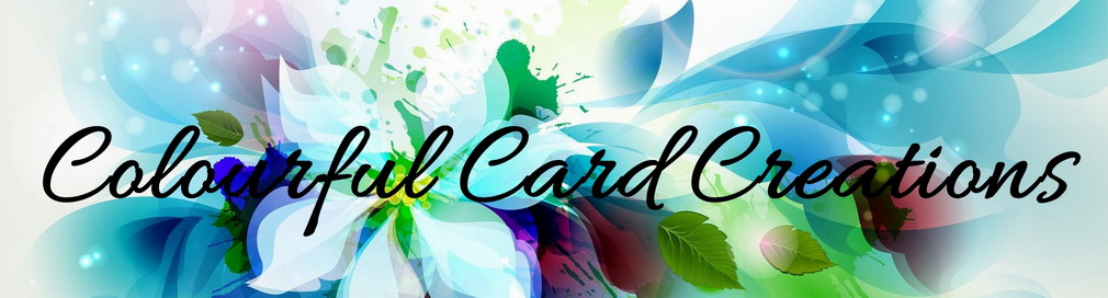 Colourful Card Creations