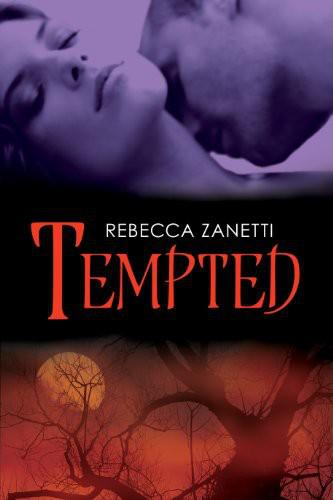 - Dark Protectors 02.5 Tempted - Rebecca Zanetti