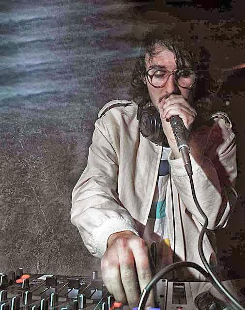 Juan Soto - Magica Musica Mistica
